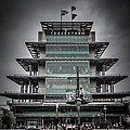 Pole Day at the Indy...