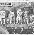 Political Puppy Class by Konni Jensen