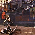 Pollice Verso by Pg Reproductions
