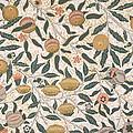 Pomegranate Design For Wallpaper by William Morris