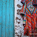 Ponchos For Sale by James Brunker
