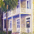 Poogan's Porch by Patricia Huff