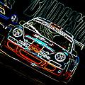 Porsche 911 Racing by Sebastian Musial