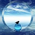 Portal To Peace by Richard Rizzo