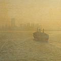 Postcards From New York by Joann Vitali