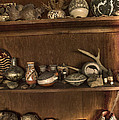 Pots And Things by William Fields