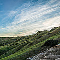 Prairie Badlands