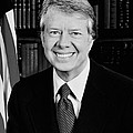 President Jimmy Carter  by War Is Hell Store