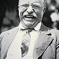 President Theodore Roosevelt by American Photographer
