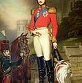 Prince Albert by John Lucas