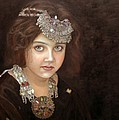Princess Of The East by Enzie Shahmiri