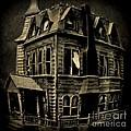Psycho Mansion by John Malone