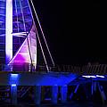 Puerto Vallarta Pier by Aged Pixel