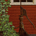 Pump by Jack Zulli