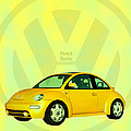 Punch Buggy by Bob Orsillo