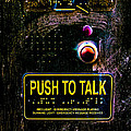 Push To Talk by Bob Orsillo