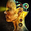 Pythia by Bob Orsillo