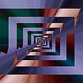 Quantum Conundrum by Tim Allen