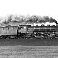 Queen Of Steam by Joachim Kraus
