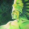 Quetzal by Robert Martinez