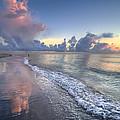 Quiet Morning by Debra and Dave Vanderlaan