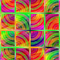Rainbow Bliss 3 - Over The Rainbow V by Andee Design