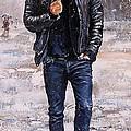 Rainy Day #23 by Emerico Imre Toth