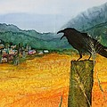 Raven And The Village 2 by Carolyn Doe