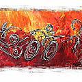 Red Splash Triathlon by Alejandro Maldonado