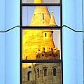 Reflecting on Budapest