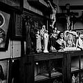 Religion And The Curio Shop by Bob Orsillo