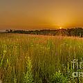 Retzer Sunset by Andrew Slater