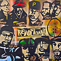 Revolutionary Hip Hop by Tony B Conscious