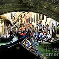 Rhythm Of Venice by Jennie Breeze