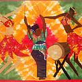 Rhythms by Aisha Lumumba