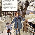 Richardson: Mother Goose by Granger