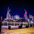 Riverfront Vista by Lucas Foley