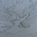 Roaring Fork Falls - Sketch by Joel Deutsch
