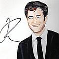 Robert Pattinson 64a by Audrey Pollitt