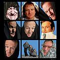 Robin Williams Nine ...