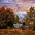 Rock City Barn by Debra and Dave Vanderlaan