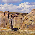 Rock Formations At Capital Reef by Jeff Swan
