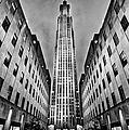 Rockefeller Centre by John Farnan