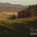 Rockingham County Virginia Meadow by Anna Lisa Yoder