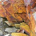Rocks1 by Katina Cote