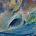 Rogue Wave by Michael Creese