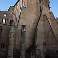 Rome - Centuries Of History And Architecture  by Georgia Mizuleva