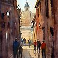Rome by Ryan Radke