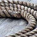 Rope by Janice Drew