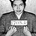 Rosa Parks by Unknown